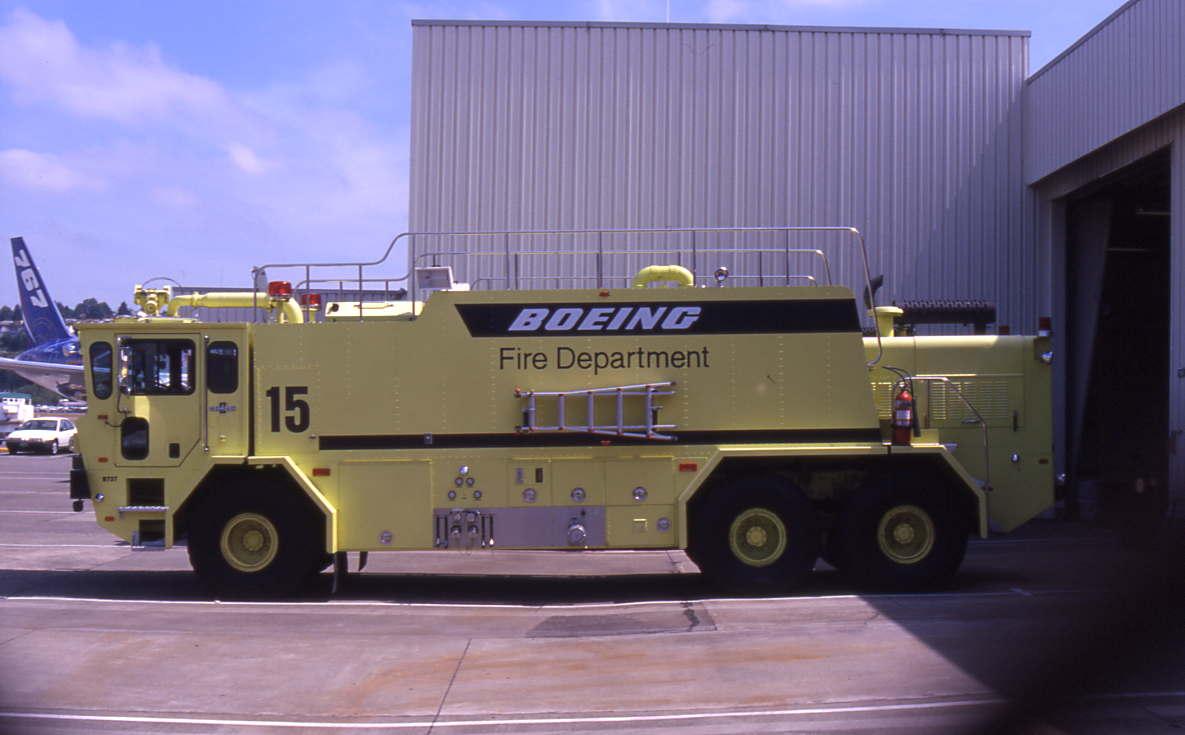 Used Cars Charleston Sc >> ARFF Apparatus