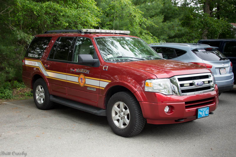 MNC1 on ford expedition