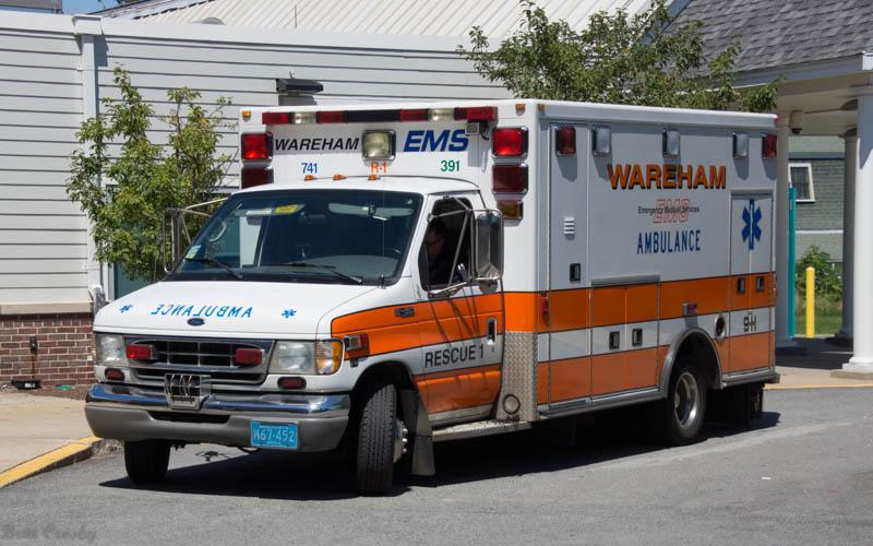 Wareham Ems R 741