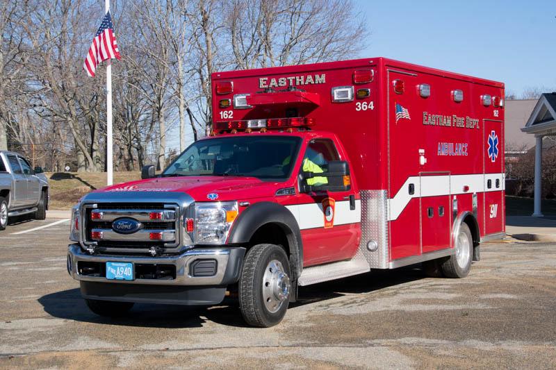Eastham R 162