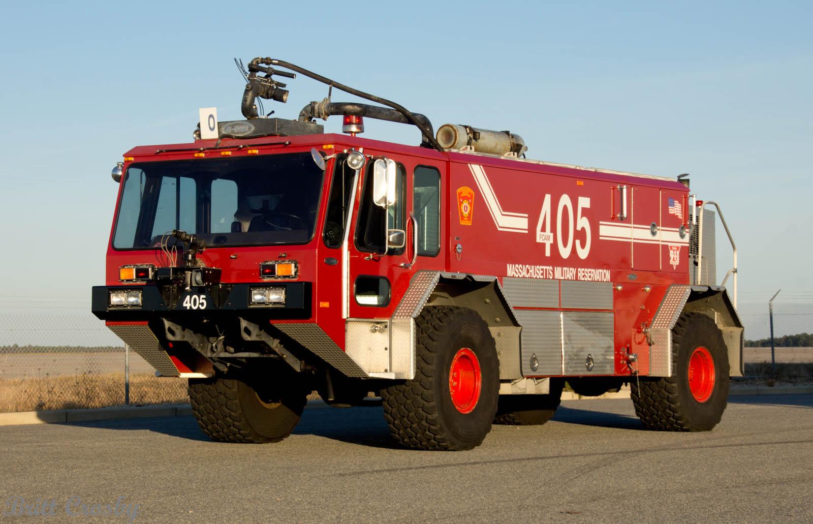 Arff Apparatus Pierce Fire Engine Pump Diagram 1993 Emergency One Titan Truck 1500 200 Refurbed In 2003 Acquired By Mmr 2012 Replaced 1986 Oshkosh P19