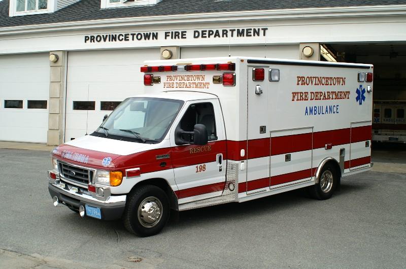 Inside Ambulance Truck Provincetown ambulance rescueInside Ambulance Truck
