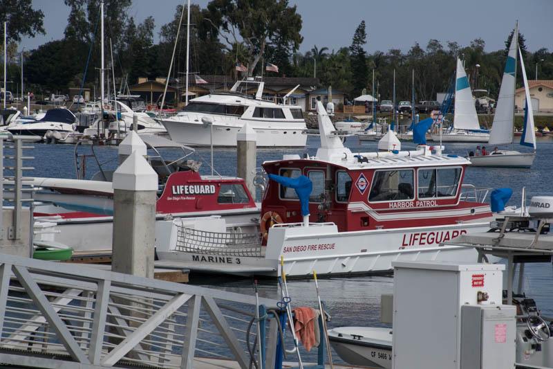 San Diego, CA Lifeguards 1
