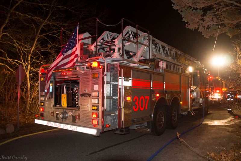 Centerville House Fire 033113