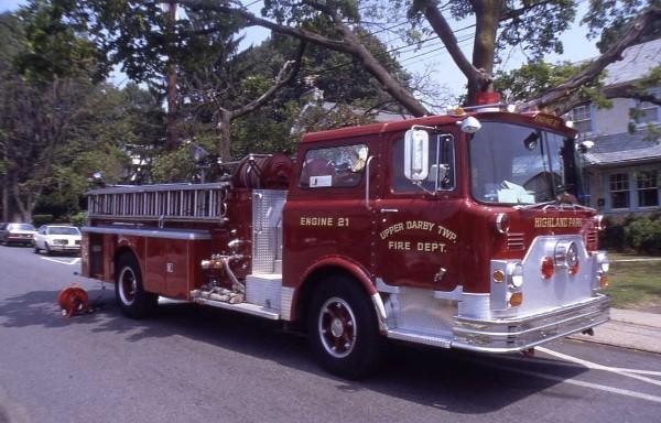 Mack Trucks Logo Mack Fire Apparatus 11