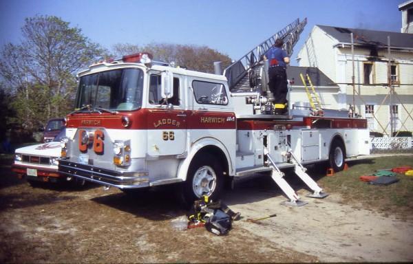 Toys For Trucks Menasha : Fire engine pumper operation free image for