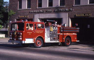 Maxim Fire Apparatus Photos 9
