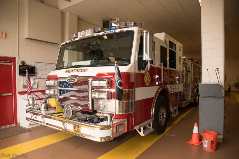 CT and LI NY Fire Departments