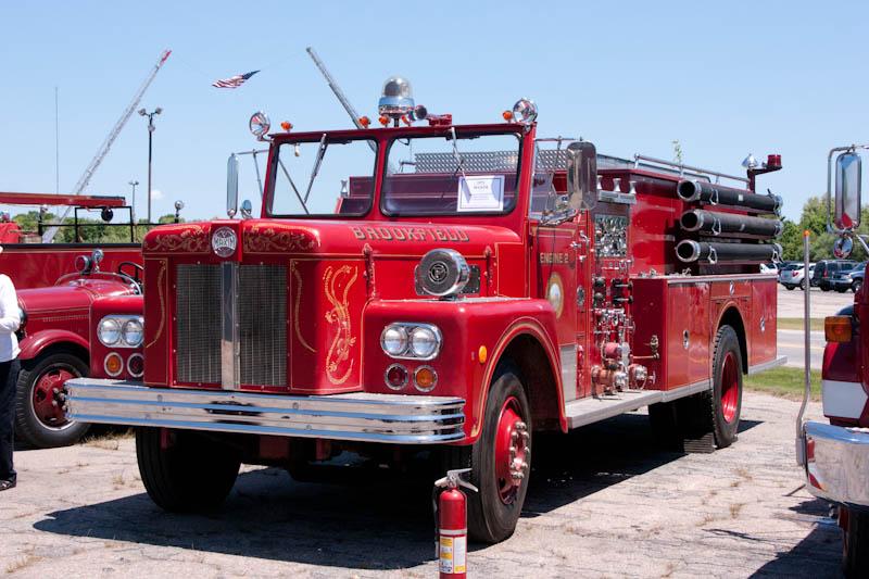Seagrave Fire Apparatus >> Rhode Island Antique Fire Apparatus 2011