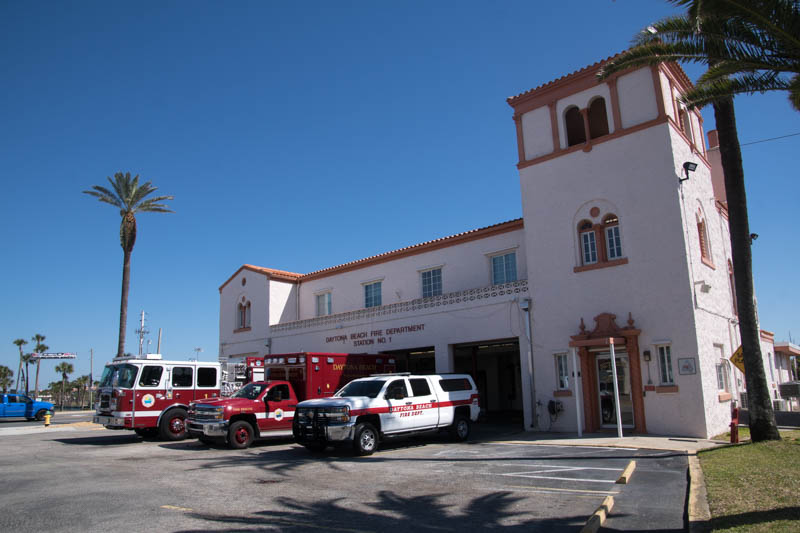 Volusia couny fl fire stations apparatus for Fish memorial hospital orange city