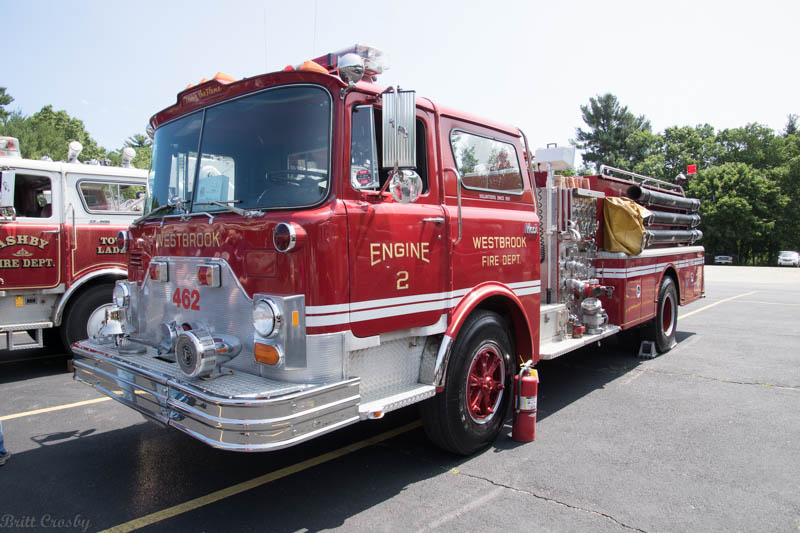 2019 Muster at Wilmington MA