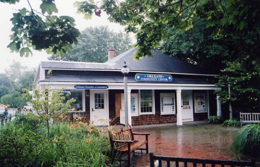 Orleans Community Center