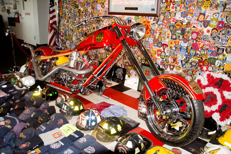 Orange County Choppers Chopper Bike Orange County Choppers