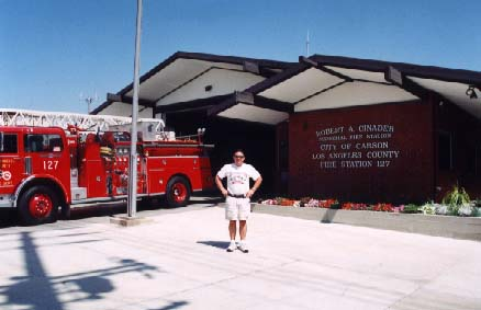 Me at Station 51