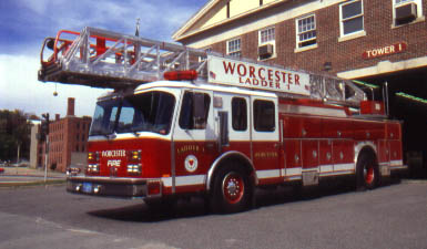 Slide Worcester Ladder 1