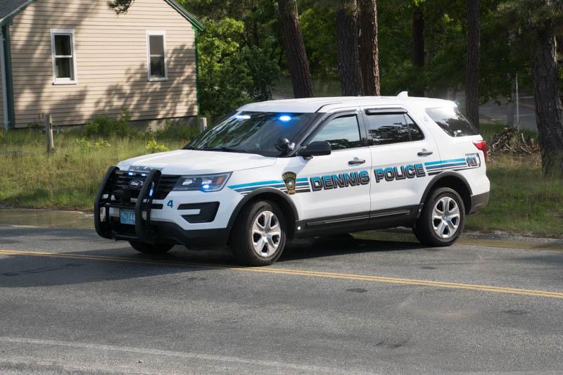 Police Car Website >> Dennis Police Department