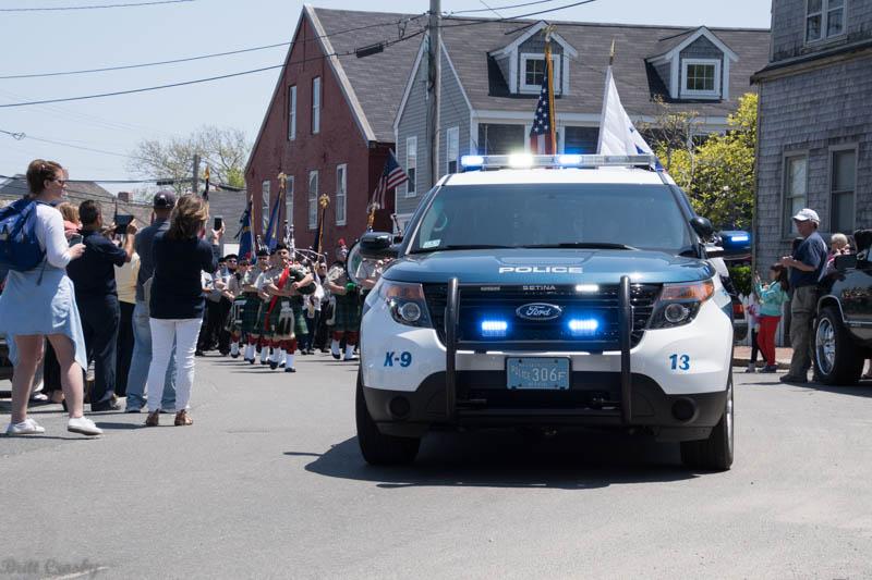 Nantucket Police Department