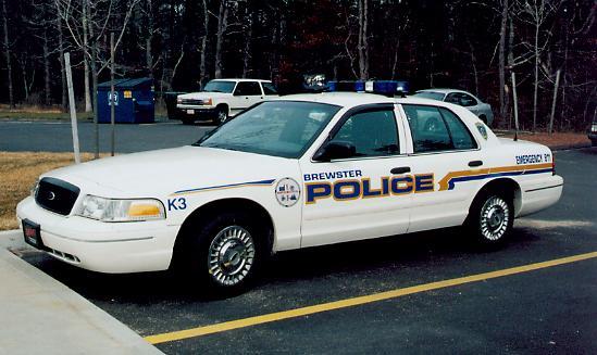 Brewster Police Department